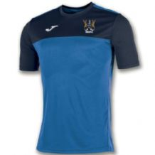 Ards FC Winner T-Shirt - Royal / Navy